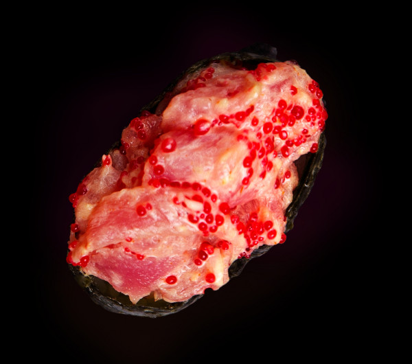 заказать: Суши - Спайси с тунцом