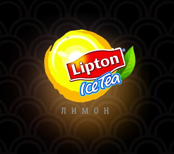 заказать: Напитки - Липтон Лимон
