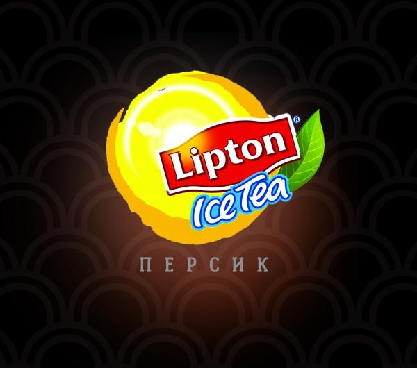 заказать: Напитки - Липтон Персик