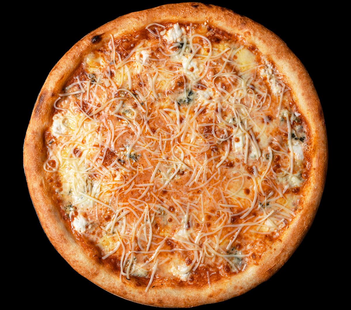 заказать: Пицца - 5 сыров