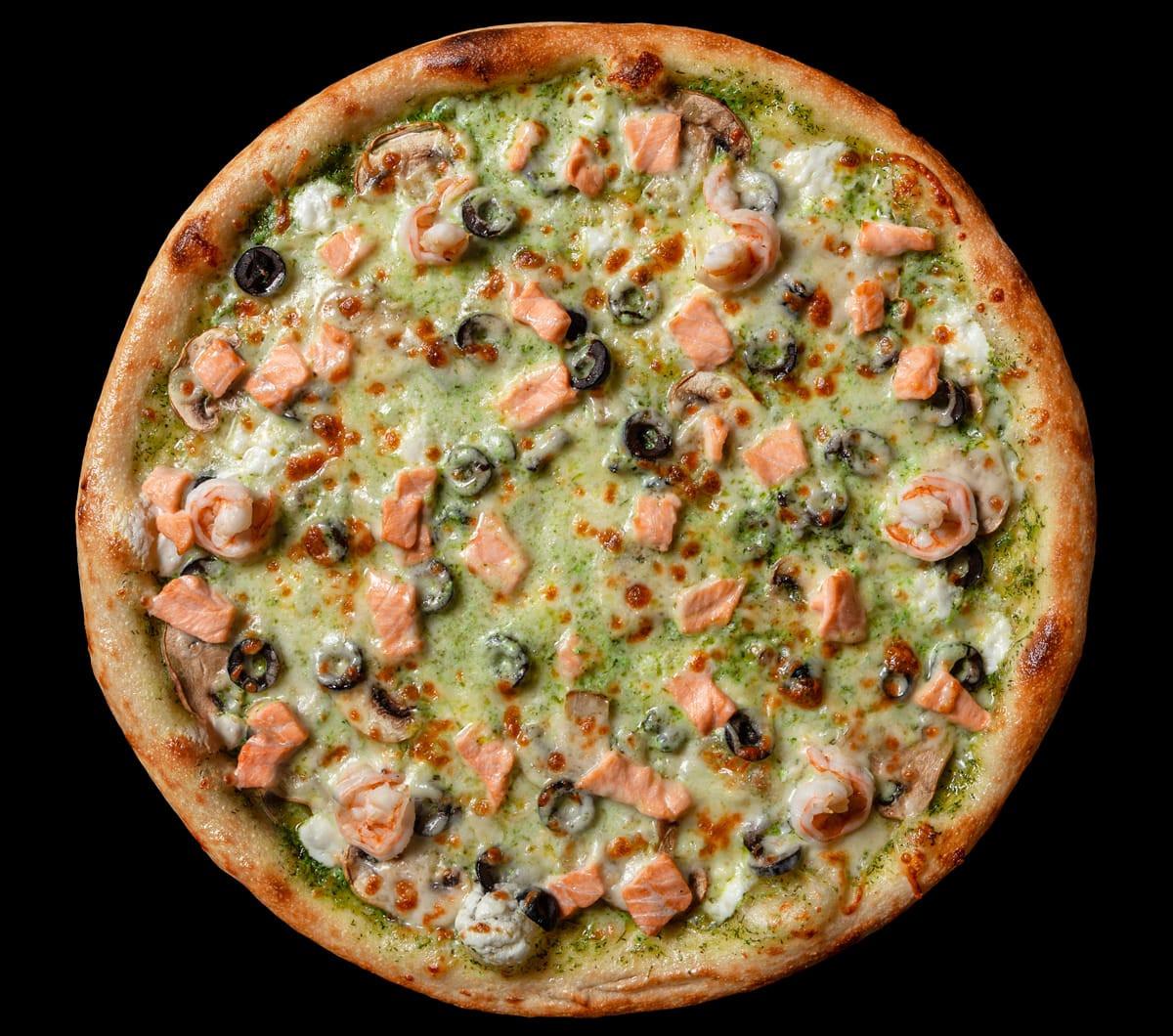 заказать:(uk) Піца - Монро