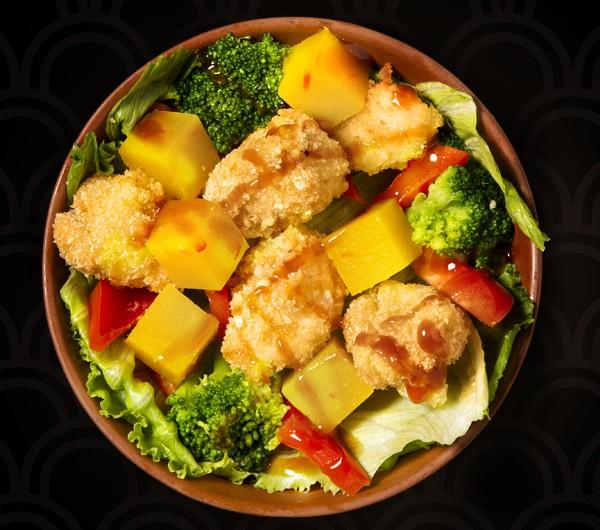 заказать: Салаты - Свит чили салат