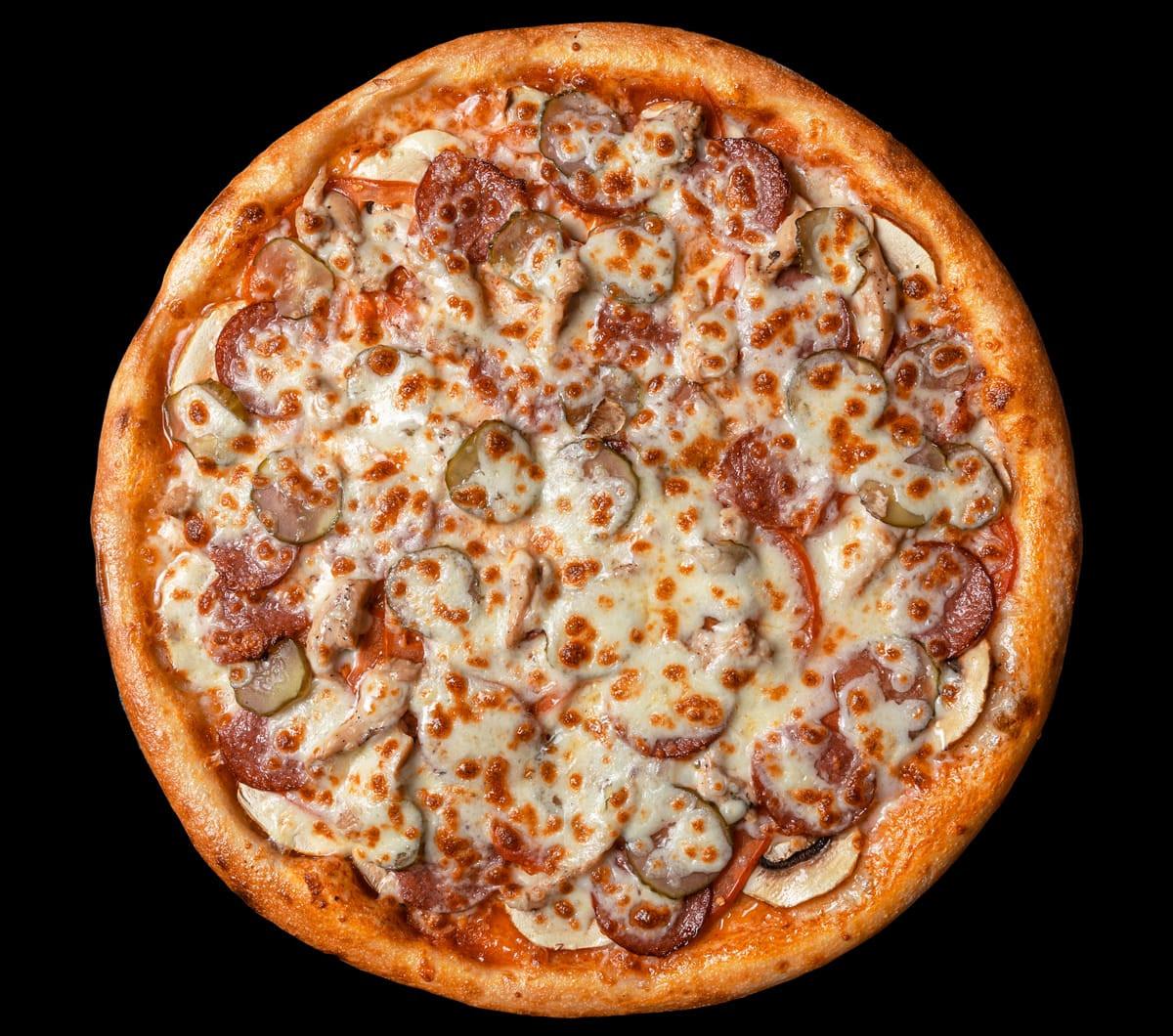 заказать:(uk) Піца - Кантрі