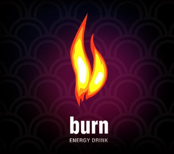 заказать: Напитки - Burn passion punch