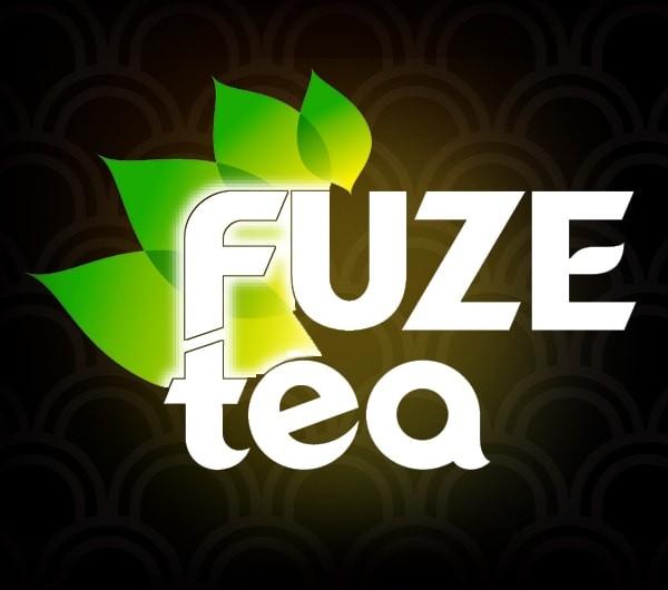 """заказать: Напитки - Чай с лимоном """"Fuze Tea"""""""