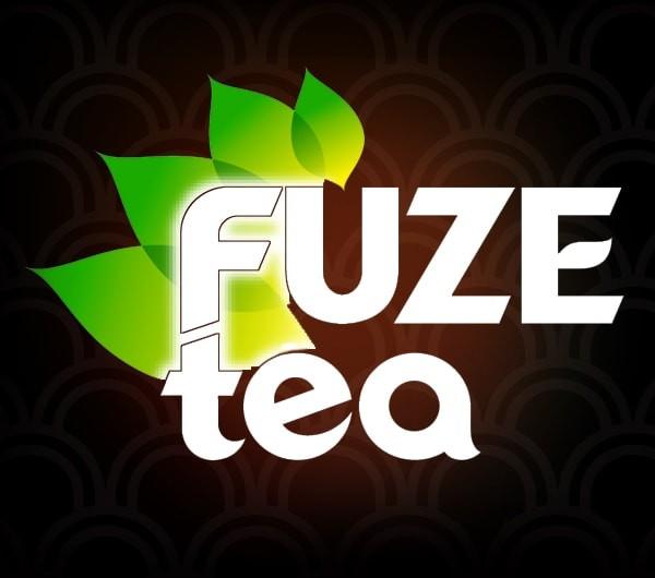 """заказать: Напитки - Чай с персиком """"Fuze Tea"""""""