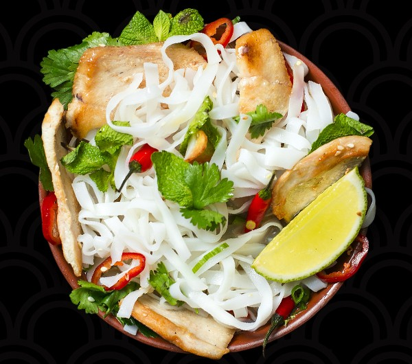 заказать: Супы - Фо Га жемчужина Вьетнама