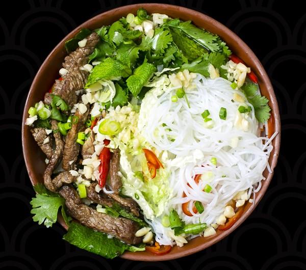 заказать: Салаты - Бун Бо