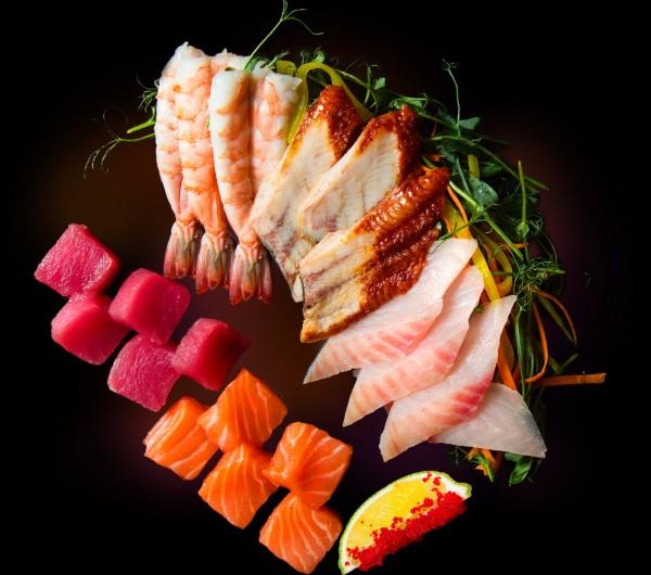 заказать: Суши в Запорожье - Сашими XL