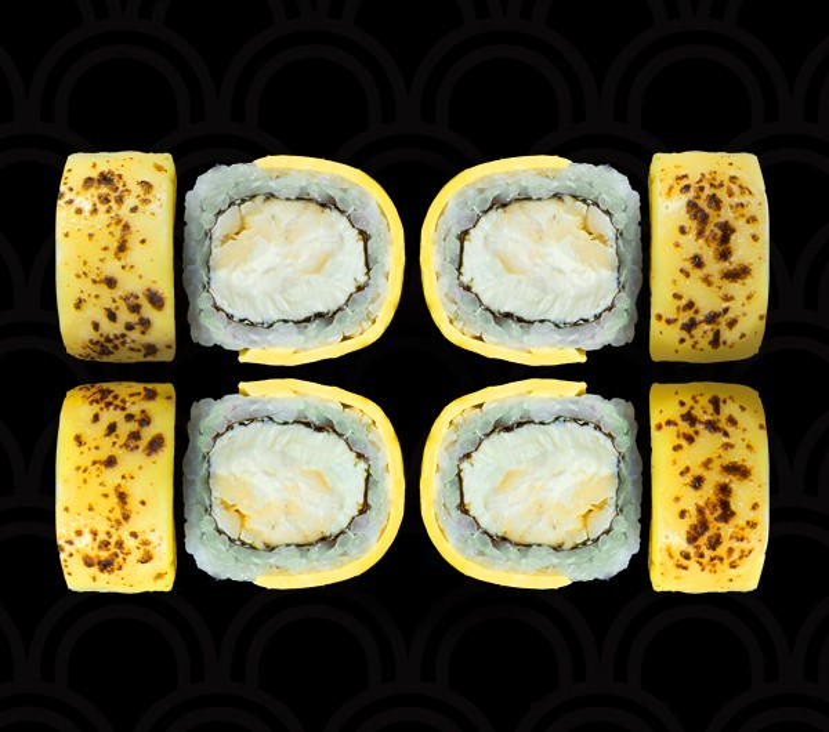 заказать: Роллы - Супер сыр