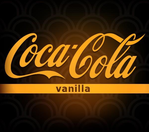 заказать: Напитки - Кока Кола Ваниль