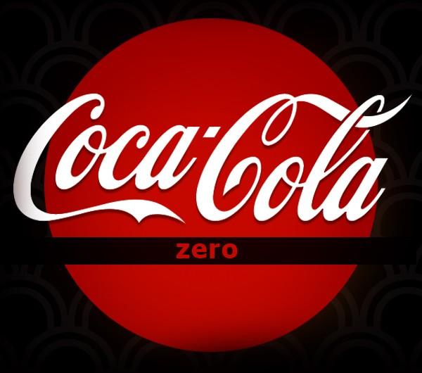"""заказать: Напитки - Кока Кола """"Зеро"""""""