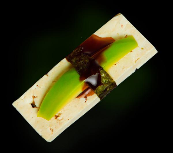 заказать: Суши - Суши с тофу и авокадо