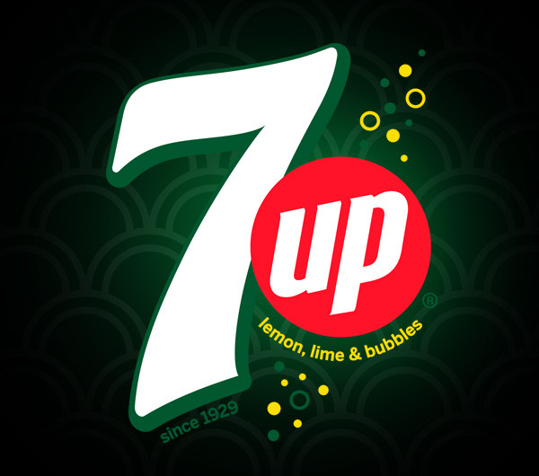 заказать: Напитки - 7 UP