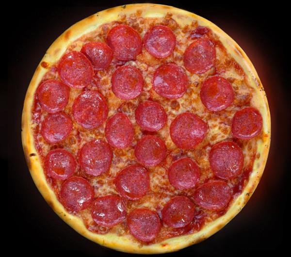 заказать: Пицца - Пепперони