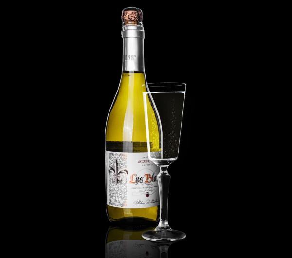 заказать: Напитки - Белое полусладкое, Франция