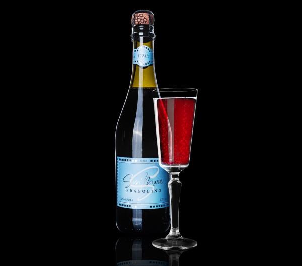 заказать: Напитки - Фраголино красное, Италия