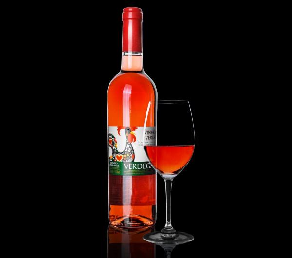 заказать: Напитки - Розовое полусухое, Португалия