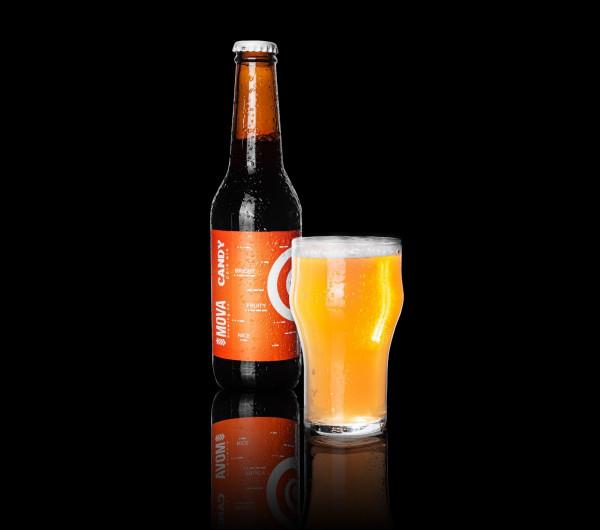 заказать: Напитки - Крафтовое пиво Mova Candy