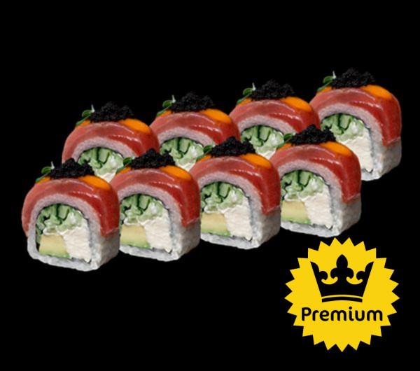 заказать: Роллы - Филадельфия Premium с тунцом