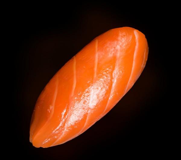 заказать: Суши в Запорожье - Суши с копченым лососем