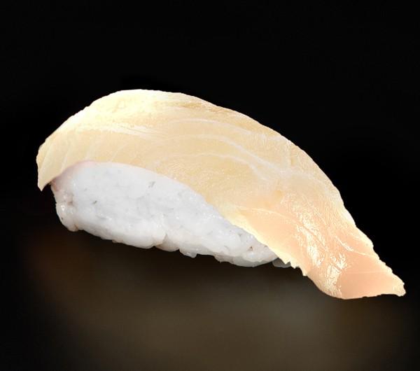 заказать: Суши - Суши с морским окунем