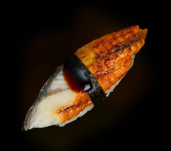 заказать: Суши - Суши с угрем